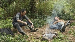 Lost 04x10 : Something Nice Back Home- Seriesaddict